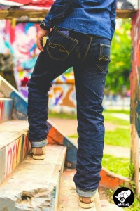 THE OLIFANT DENIM