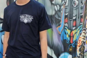 T-Shirt by ODA STYLE Series 1