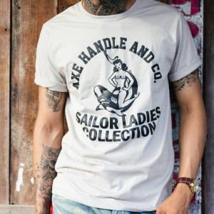 The 1940's Sailor Ladies Collection