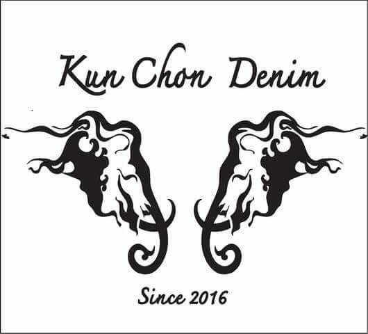 Kunchon denim