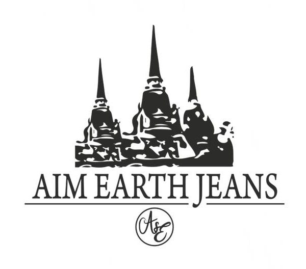 AIM EARTH JEANS