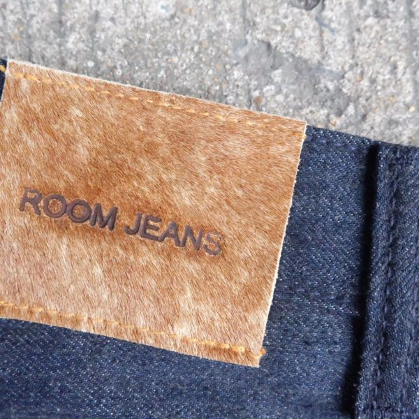 Room jeans of demon 21oz